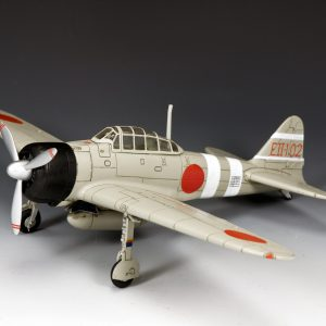 JN046 IMPERIAL JAPANESE NAVY A6M 'ZERO'