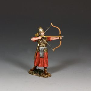 ROM025 ROMAN ARCHER (TAKING AIM)