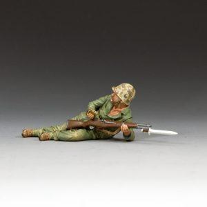 USMC018 MARINE RELOADING