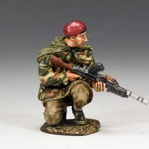 MG039(P) Crouching Bren Gunner