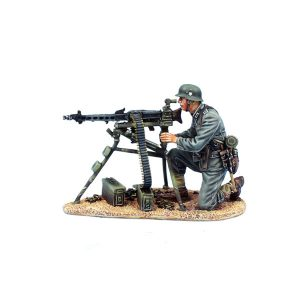 NOR073 GERMAN HEER INFANTRY MG42 GUNNER