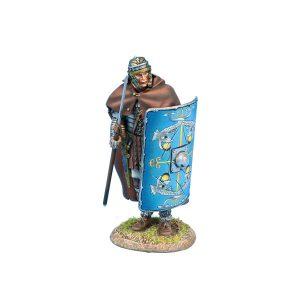 ROM202 IMPERIAL ROMAN LEGIO XXX STANDING with PILUM