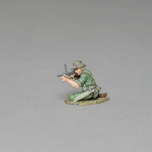 RS050 AUSSIE KNEELING MACHINE GUNNER