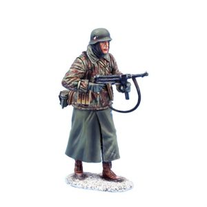 BB010 GERMAN PANZER GRENADIER with P40