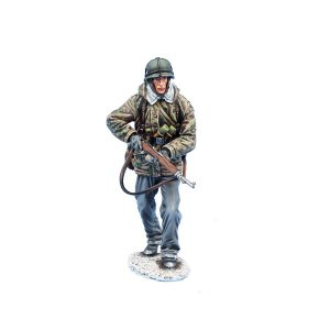 BB011 GERMAN WAFFEN SS PANZER GRENADIER with GEWEHR 43