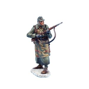 BB018 GERMAN GRENADIER with GEWEHR 43