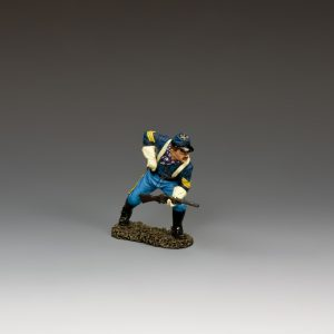 KX029 SERGEANT MULCAHY