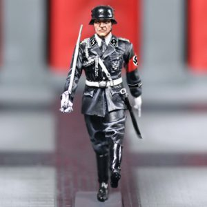 CS00999 LAH MARCHING OFFICER