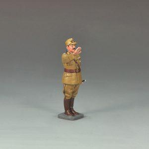 LAH104 Reichsarbeitsführer Konstantin Hierl (Reich labour leader)