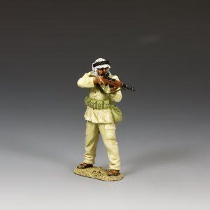 IDF021 STANDING SYRIAN SNIPER