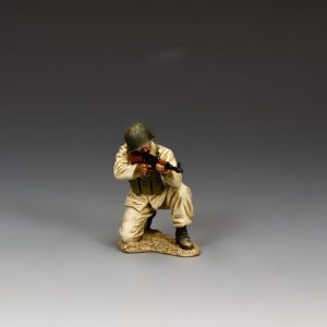 IDF022 SYRIAN/EGYPTIAN SOLDIER w/AK47