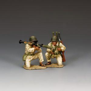 IDF023 SYRIAN/EGYPTIAN RPG7 TEAM