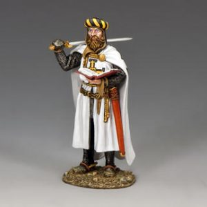MK159 The Veteran, Teutonic Knight