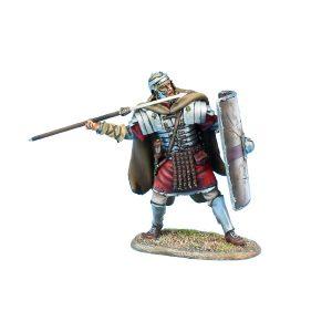 ROM209 Imperial Roman Legio XIV G.M.V. Legionary Throwing Pilum