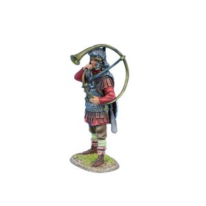 ROM215 Imperial Roman Legio XIV G.M.V. Cornicen