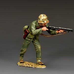 USMC036 SHOTGUN MARINE