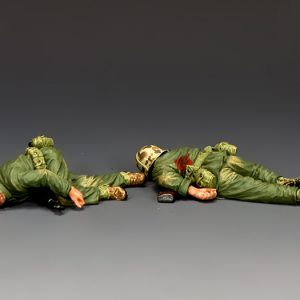 USMC039 MARINE CASUALTY SET