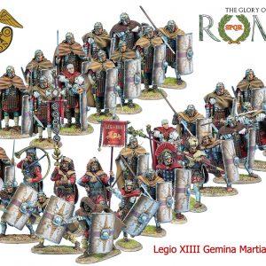 Legio XIV G.M.V.