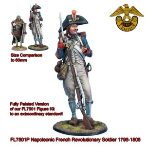 75mm Napoleons Europe (Painted)