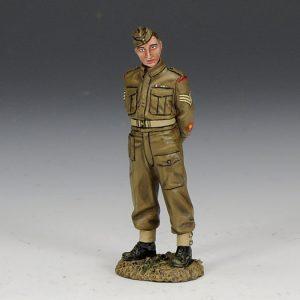 FOB073 SAPPER SERGEANT