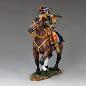 PnM056 Cavalier Shooting, English Civil War