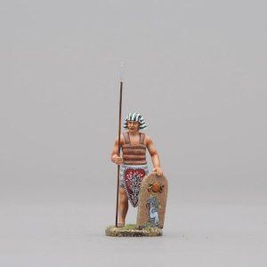 EGYPT004 PALACE GUARDSMAN