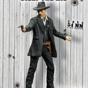 FW0608 THE THUNDER OF HIS GUN