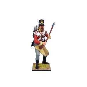 MB080 British 30th Regt of Foot Grenadier Sapper