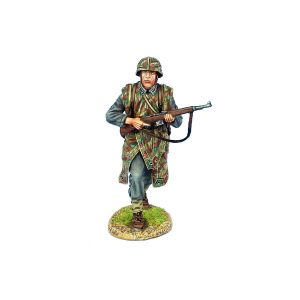 NOR084 German Heer Pz Grenadier with Gewehr 43