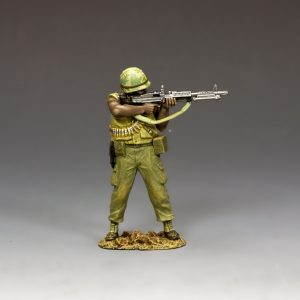 VN007 MACHINE GUNNER