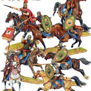 Imperial Roman Cavalry