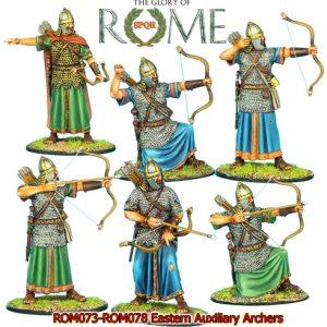 Auxilery Archers
