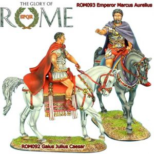 Roman Personalities