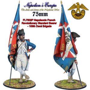 75mm Napoleons Europe