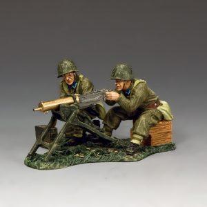 FOB167 MG08 MACHINE GUN TEAM