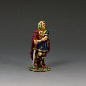 RnB006 Vercingetorix, Chief of the Gauls