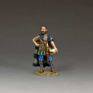 RnB007 Caradoc, Chief of the Britons