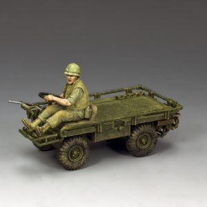 """VN017 The U.S.M.C. M274 """"MULE"""""""