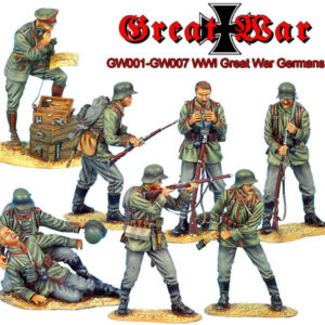 Great War - German