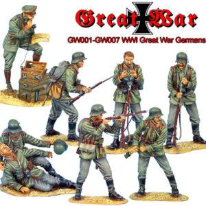 Great War - German