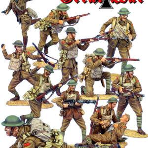 Great War - British