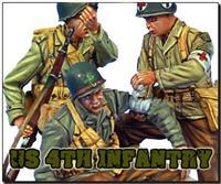 US 4th Infantry