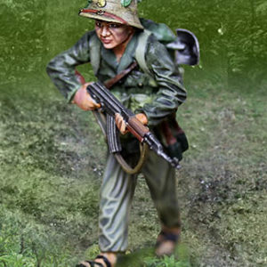 CS01010 - VietCong Advancing