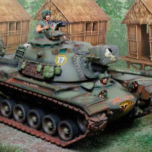 CS01015C - M48 Cobra