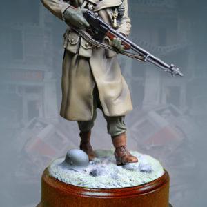 CS16011 - WWII American Bulge
