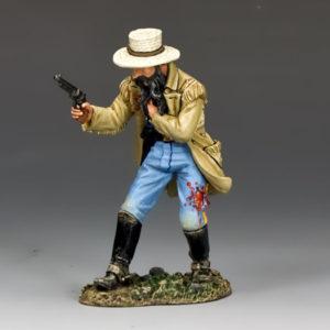 TRW021 Lieutenant Cooke