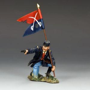 TRW022 Captain Myles Keogh