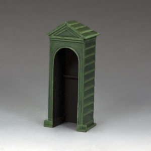CE021 British Guard Box