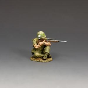 VN002 USMC Sniper