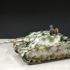 WH091 The JagdPanzer Pz. Kpfw. IV L/70 – (Winter Version)